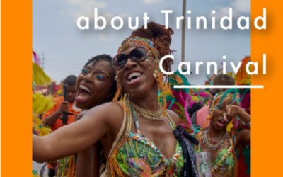 5 things I miss about Trinidad Carnival