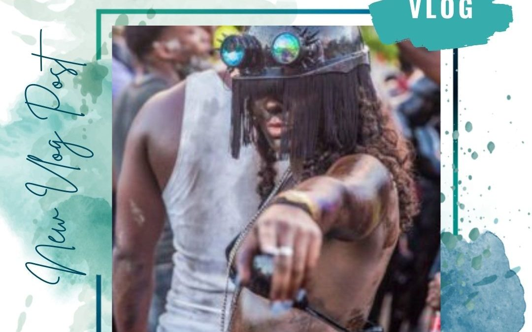 #1 of the Top 3 things to experience in Grenada | Grenada Carnival