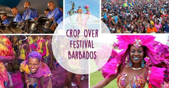 Barbados-vacation-crop-over-Barbados