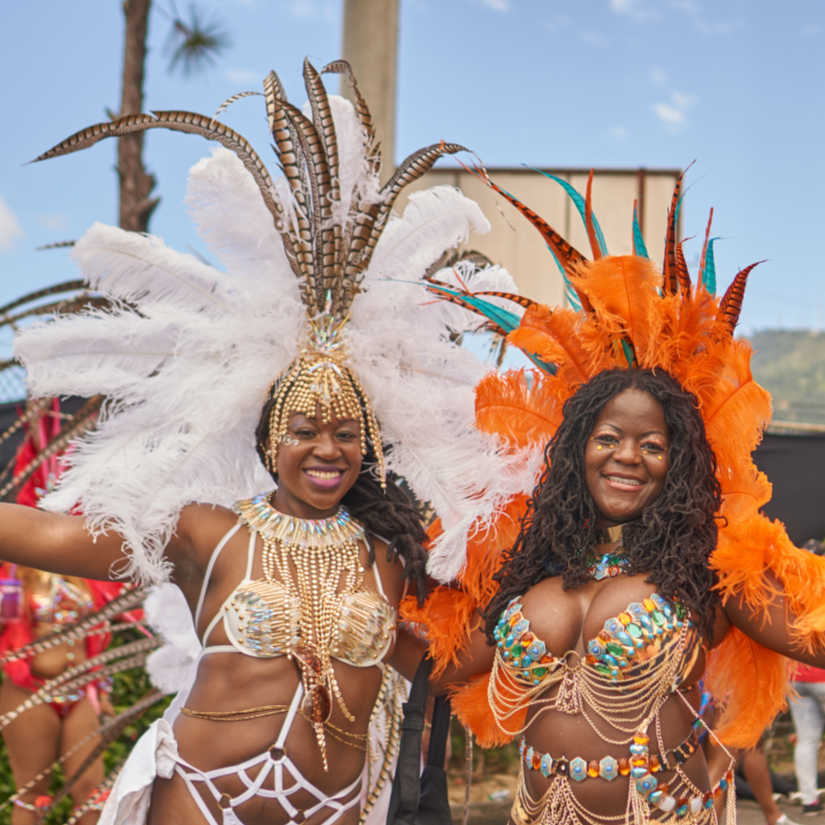 Trinidad-carnival-travel-packages
