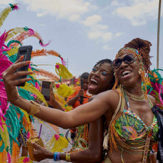 Trinidad-carnival-packages-2022