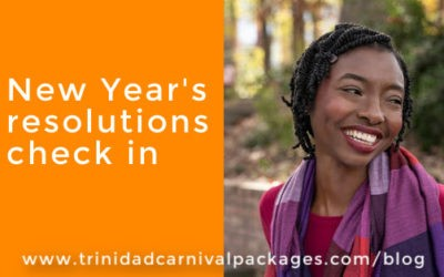 Friday Facebook Live: Plan with me | New year's resolutions check in