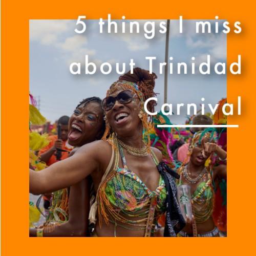 Trinidad-Carnival-2021-cancelled-2