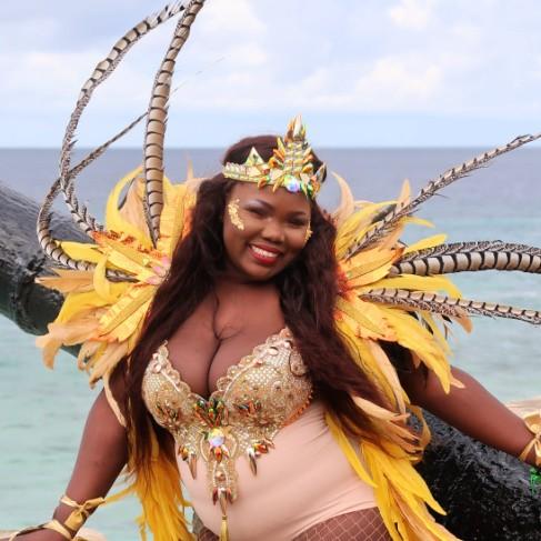 Barbados carnival 4