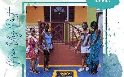 Our Barbados Island Getaway – live!