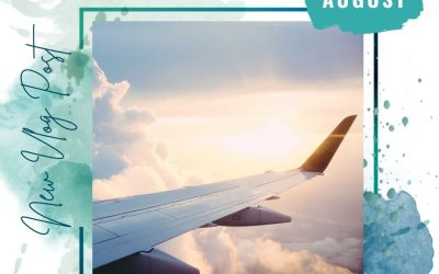 Our Travel List – the August Edition
