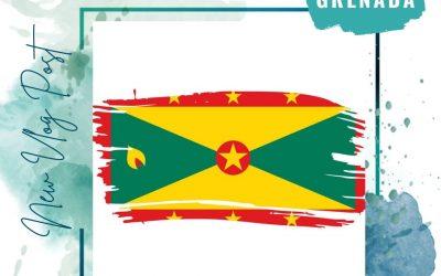 2 Big Announcements | Trip to Grenada